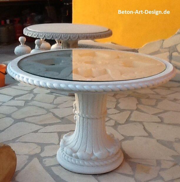 Beton Art Design Onlineshop Fur Gartenfiguren Springbrunnen