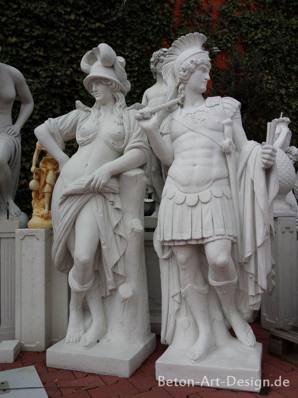 Beton Art Design Onlineshop für Gartenfiguren, Gartenbrunnen ...