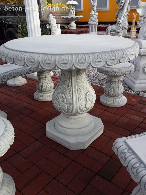 Beton Art Design Onlineshop für Gartenfiguren, Springbrunnen ...