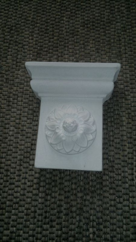 Plaster cornice decorative stucco exterior stucco concrete element