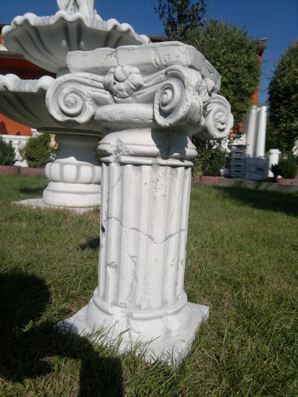 """Antique pedestal"" 51 inch stylish design"