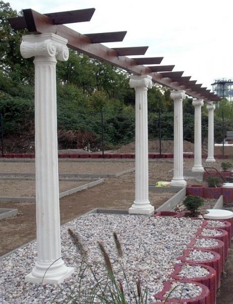 Fabelhaft Beton Art Design Onlineshop für Gartenfiguren, Springbrunnen &ML_63