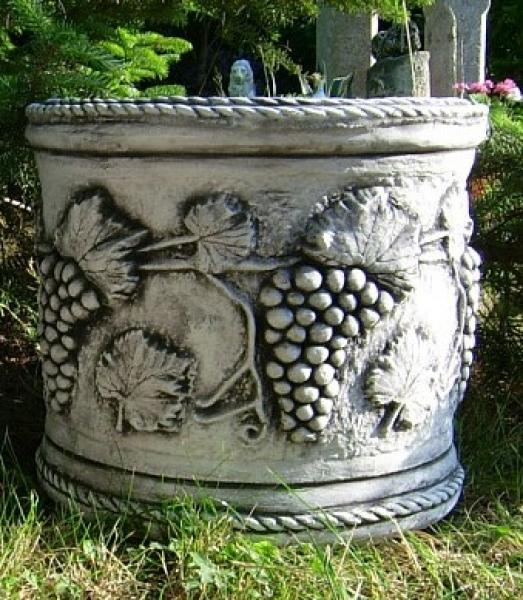 beton art design onlineshop f r gartenfiguren springbrunnen gartenbrunnen sockel s ulen. Black Bedroom Furniture Sets. Home Design Ideas